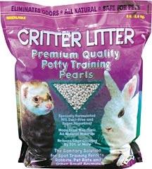 Critter Litter 8lb