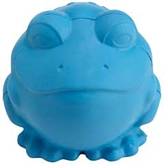 Darwin The Frog Dog Toy Medium
