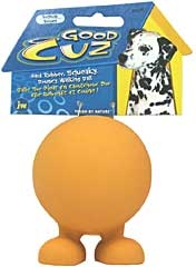 Bad Cuz Dog Toy Medium