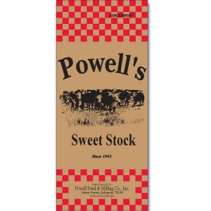 Powell's Sweet Stock
