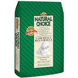 Lamb Mean Dog Food Ingrediants