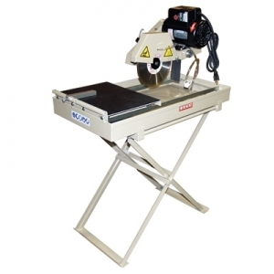EDCO TMS18 Electric Tile Saw, 18