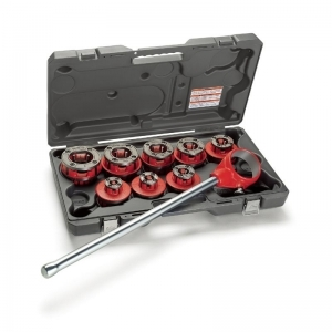 Ridgid Tool Threader with dies