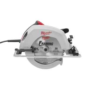 "Milwaukee Electric Tool 10 1/4"" 15 Amp Circular Saw Kit"