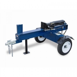 Iron & Oak or Huss, Towable Log Splitter