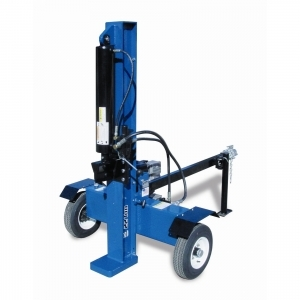 Iron & Oak 22 Ton Duro-Glide Horiz/Vert, Towable Log Splitter