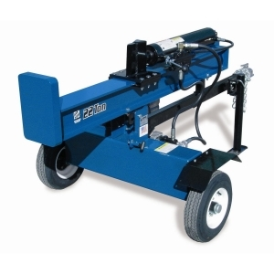 Iron & Oak 20 Ton Fast Cycle, Commercial, Horizontal, Towable Log Splitter