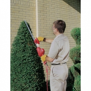 "Little Wonder 24"" Elec DE Hedge Trimmer"