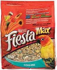 Kaytee Fiesta Max Conure Food 4.5lb