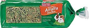 Kaytee Natural Alfalfa Mini-bale 24oz