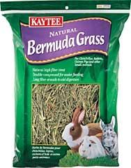 Kaytee Natural Bermuda Grass 16oz