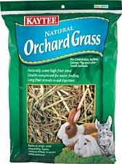 Kaytee Natural Orchard Grass 6oz