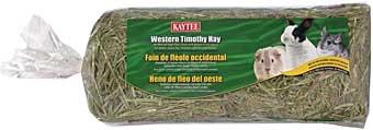 Kaytee Western Timothy Hay 48oz