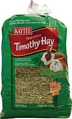 Kaytee Timothy Hay 96oz