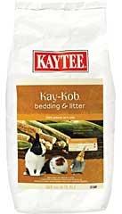 Kaytee Kay-kob Bedding & Litter 25lb