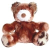 Kong Dr. Noys' Bear Plush Toy For Dogs Medium
