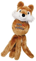 Kong Wubba Friend Dog Toy Large