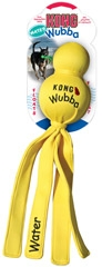 Kong Wubba Water Dog Toy Large