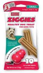 Kong Stuff'n Ziggies Dog Treats Small
