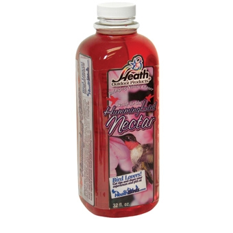 Heath Hummingbird Nectar Ready-to-use 32oz