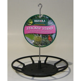 Birdola Stacker Stand .14lb