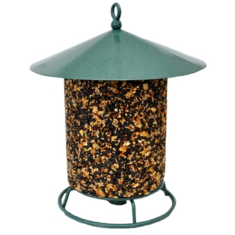 Pine Tree Farms Classic Seed Log Feeder