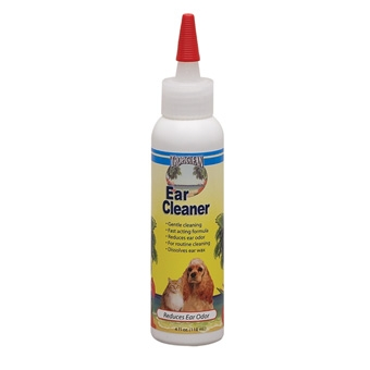 Tropiclean Ear Cleaner 4oz