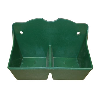 Mineral Feeder Green 1qt