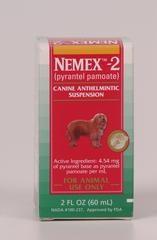 Nemex-2 Wormer
