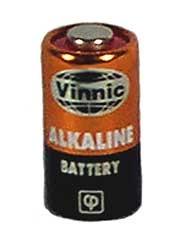 Alkaline Battery 6 Volt