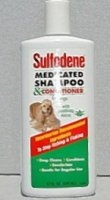 Sulfodene Medicated 12oz