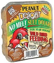 Peanut Delight Suet Cake 11.75oz