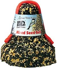 Mixed Seed Bell 16 Oz