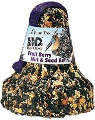 Fruit Berry  Nut 16oz
