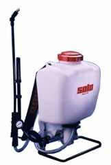 Deluxe Backpack Sprayer