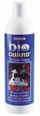 Bio Guard Shampoo 12 Oz
