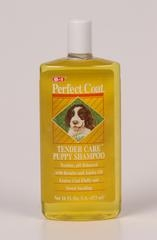 Tender Care Puppy Shampoo 16oz