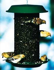 Magnum Sunflower Feeder 4qt