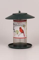 Woodlink Steel Magnum Sunflower Feeder