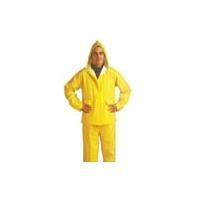 Rain Suit Yellow 2pc Xl