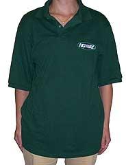 Agway Short Sleeve Knit Polo - Xlarge