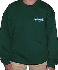 Agway Sweatshirt - Large