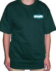 Agway Short Sleeve Beefy-tshirt - Medium