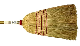 Agway # 6 Deluxe House Broom