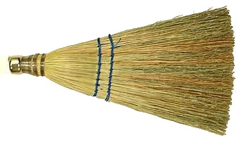 Agway # 700 Whisk Broom