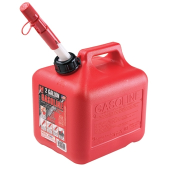 Midwest Gas Can 2 Gal