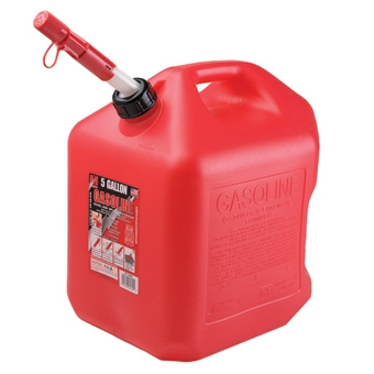 Midwest Gas Can 5 Gal