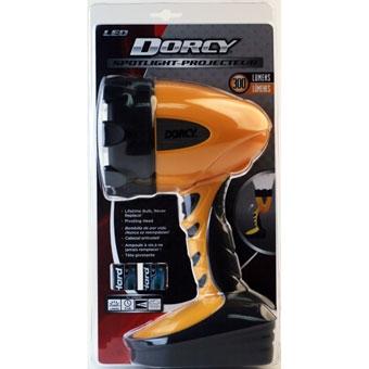 Dorcy L.e.d. Spotlight Projecteur 300 Lumens