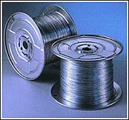 Electric Fence Wire 17 Gauge  1/4 Mile