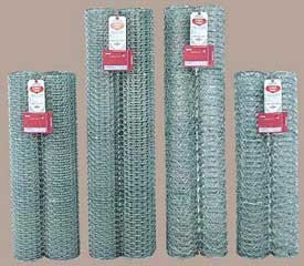 Poultry Netting 75ft 36x1x20